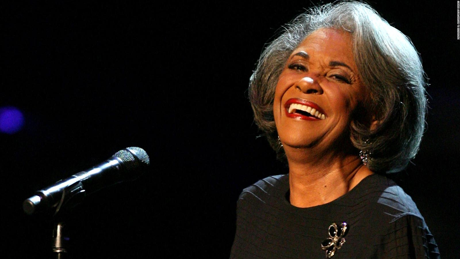 Watch Nancy Wilson (jazz singer) video