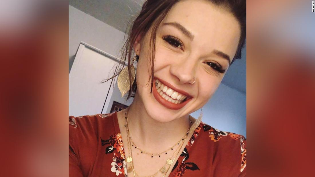 American student stabbed to death in the Netherlands, police say