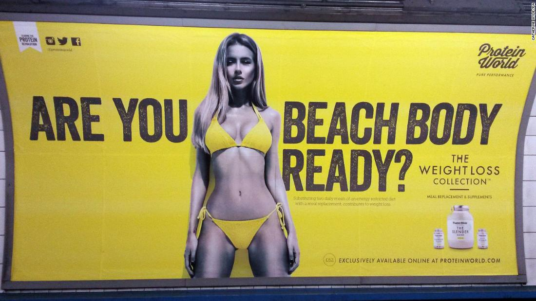 'Harmful' gender stereotypes in advertising banned by UK watchdog