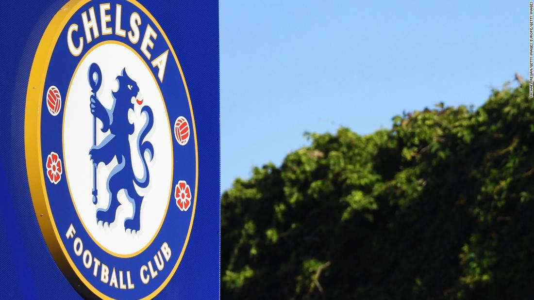 Chelsea handed transfer ban by FIFA