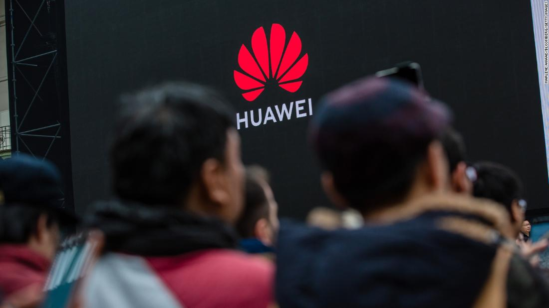 Doors slam shut for Huawei around the world