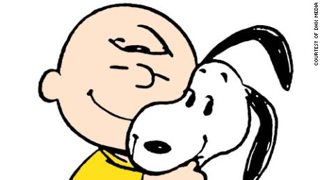 The Peanuts Gang Is Getting New Life Thanks To Apple Cnn