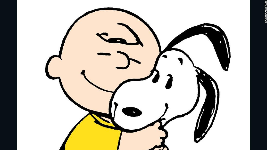 The Peanuts gang is getting new life thanks to Apple