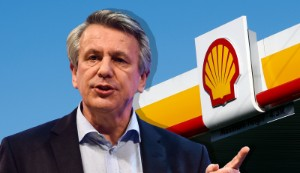 Shell is tying executive pay to carbon emissions. Here's why it could create real impact