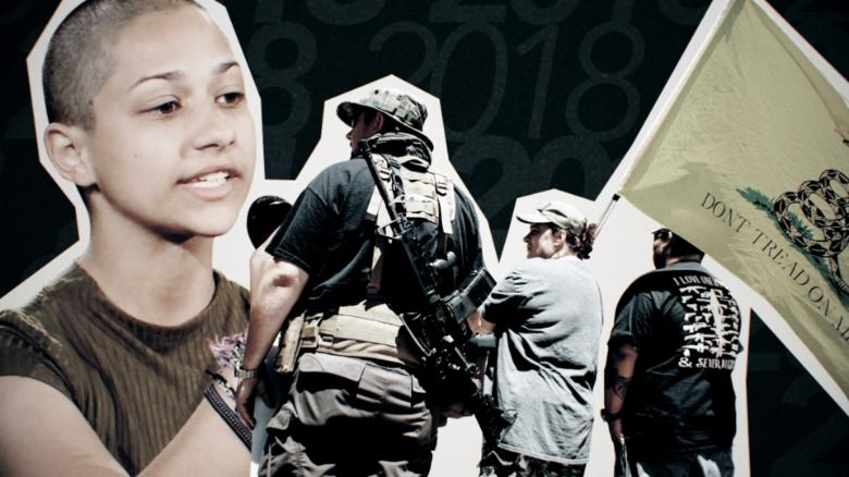 Stories of the Year: The gun debate