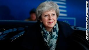How Theresa May can get out of her Brexit hell