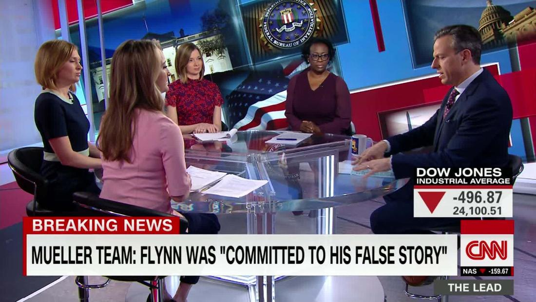Legal expert: Flynn's lawyers overplayed his hand