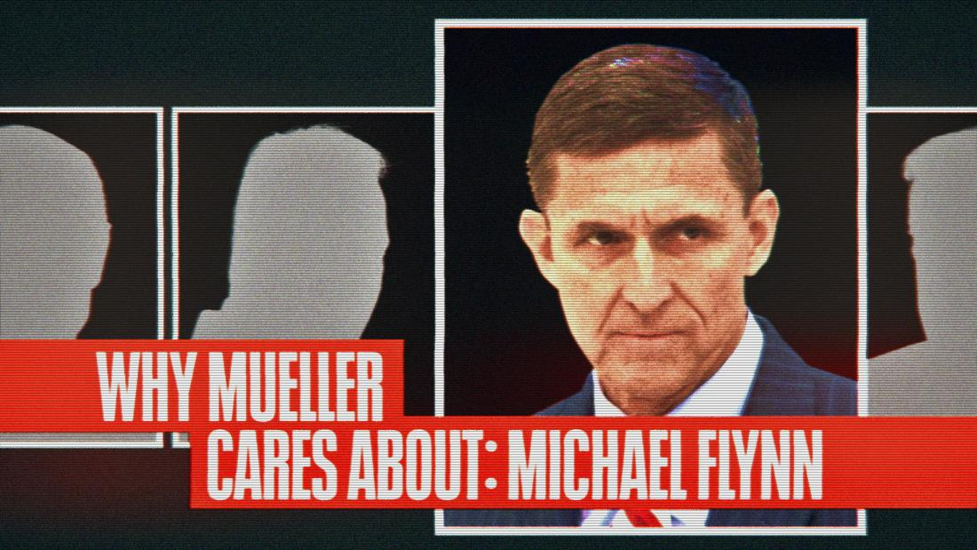 Flynn mystery: Sometimes the quiet one has the most to say