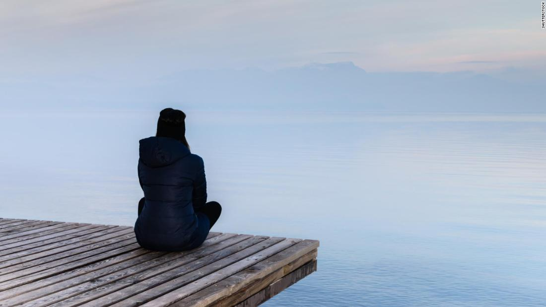 Loneliness peaks at three key ages, study finds
