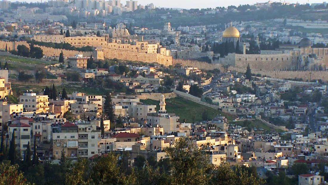 Australia recognizes West Jerusalem as capital of Israel
