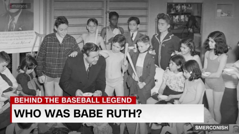 ad7dfe1a7ac Babe Ruth s last surviving daughter