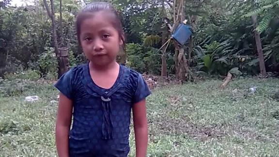 Jakelin Caal Maquin died in US custody less than 48 hours after she and her father were detained.