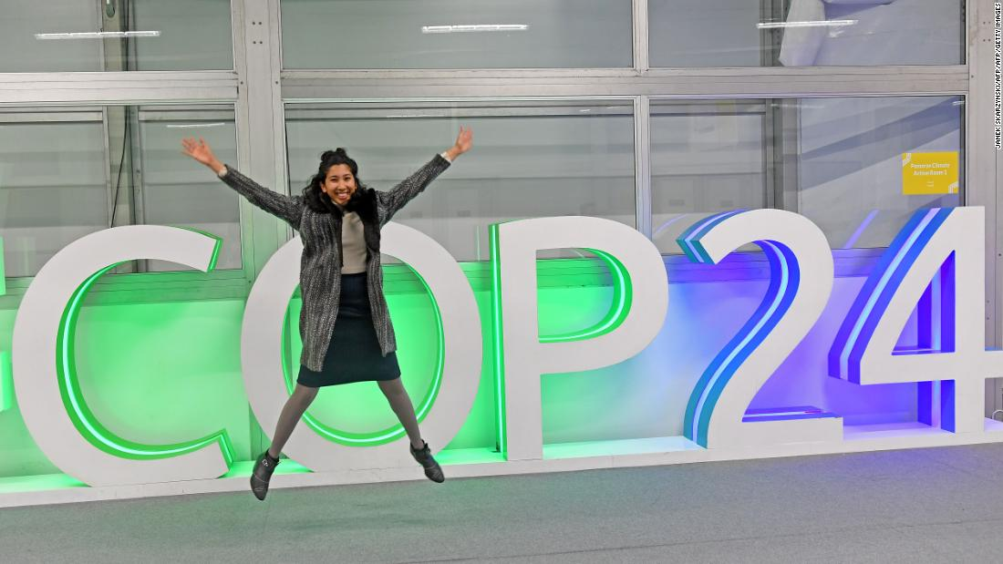 COP24 climate talks end in agreement on 'rulebook'