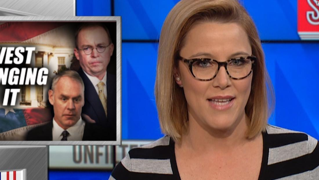 Cupp: Trump's White House is political ipecac