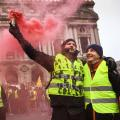 12 yellow vest protests france 1215