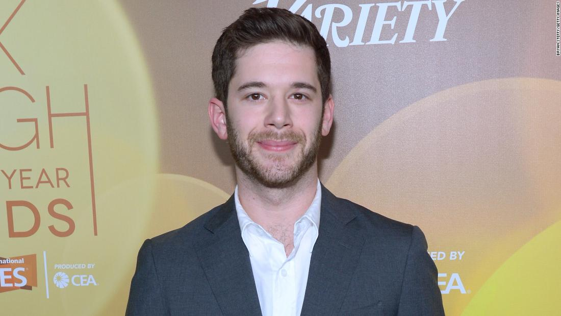 HQ Trivia and Vine co-founder dead at 34