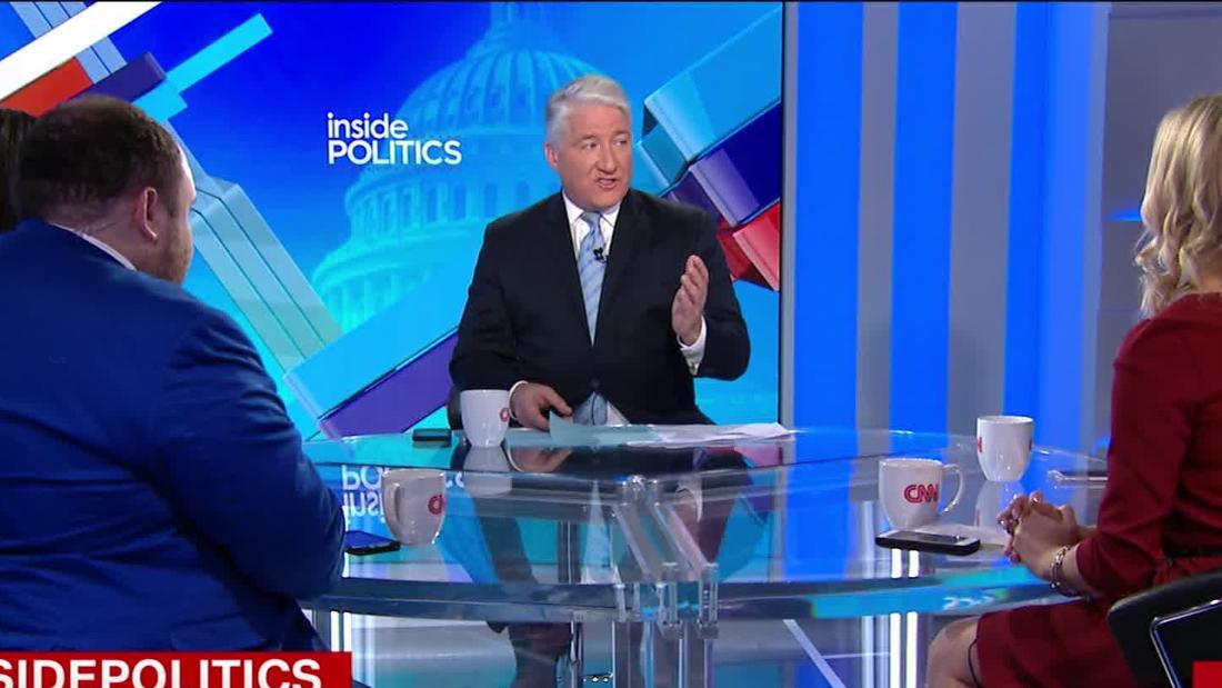 Cindy McCain may hold key to who gets husband's Senate seat