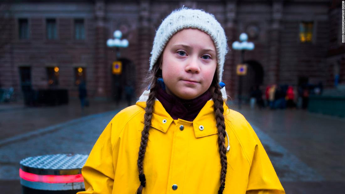 greta thunberg - photo #6
