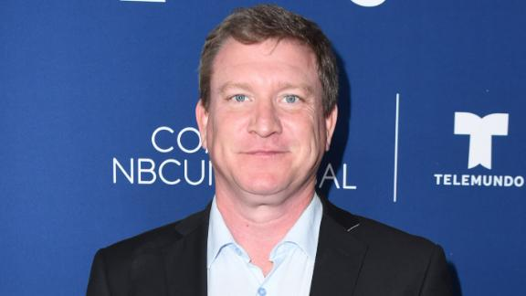 BEVERLY HILLS, CA - APRIL 11:  Stoney Westmoreland attends Rising Stars at the GLAAD Media Awards Los Angeles at The Beverly Hilton Hotel on April 11, 2018 in Beverly Hills, California.  (Photo by Vivien Killilea/Getty Images for GLAAD)