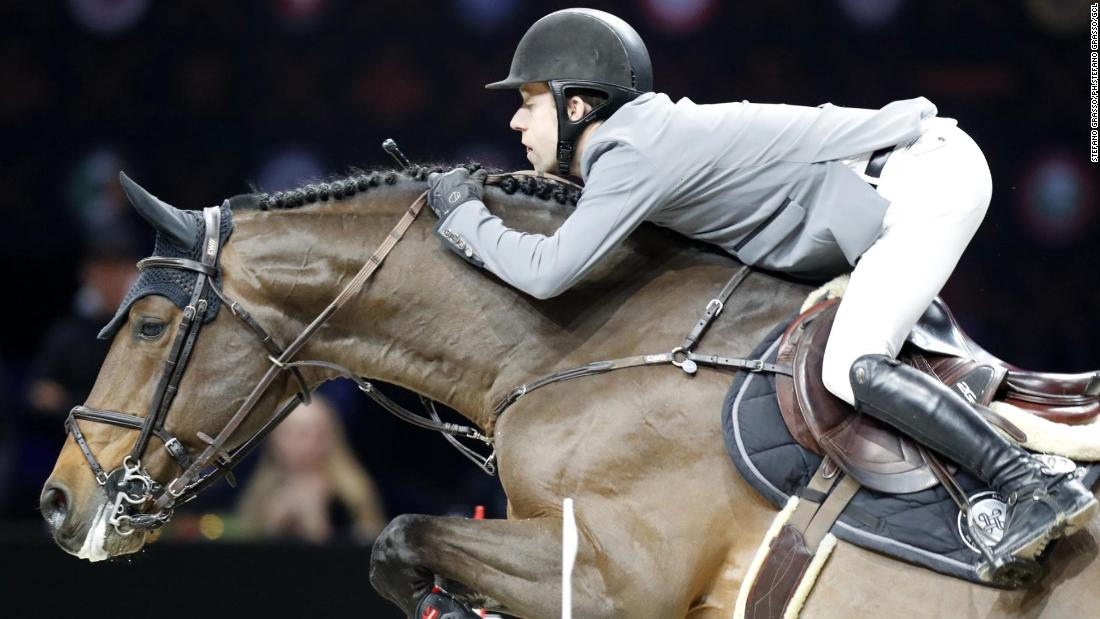 Madrid in Motion clinches $3.4M GCL Super Cup