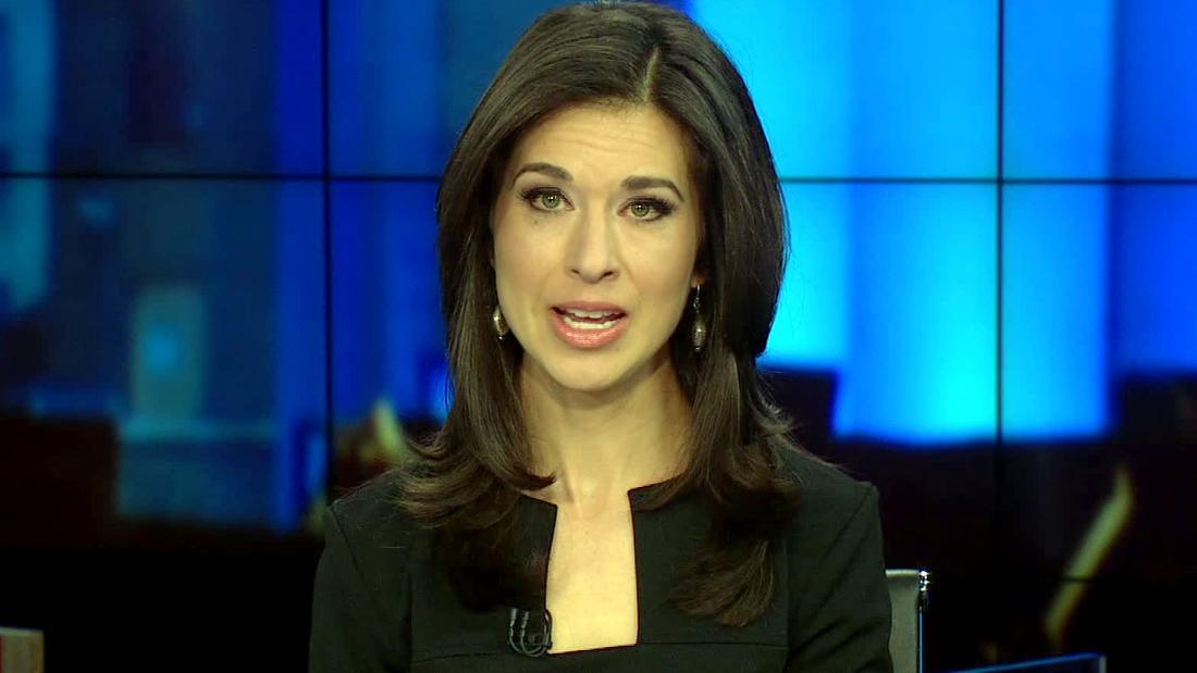 Cabrera on Trump border claim: Simply not true - CNN Video