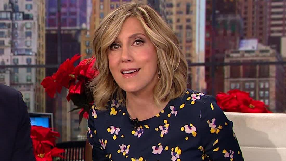 Camerota goes off on Trump's 'SNL' tweet