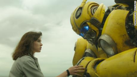Whats It Worth >> 'Bumblebee' review: Lower-key prequel kicks Transformers ...