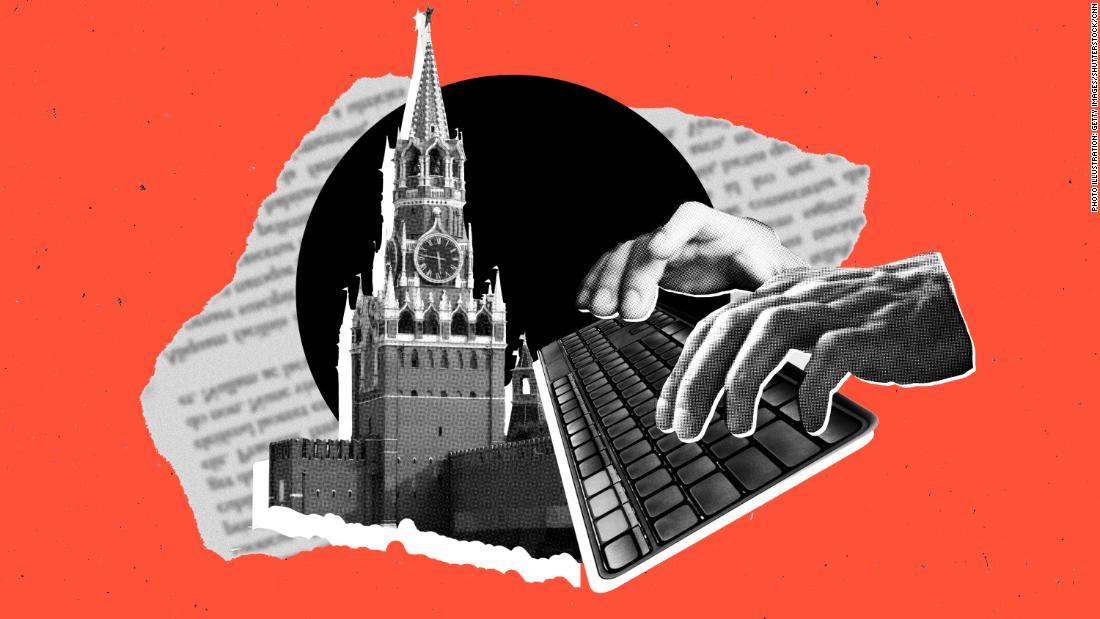 Russians sought to recruit 'assets' through social media, Senate told