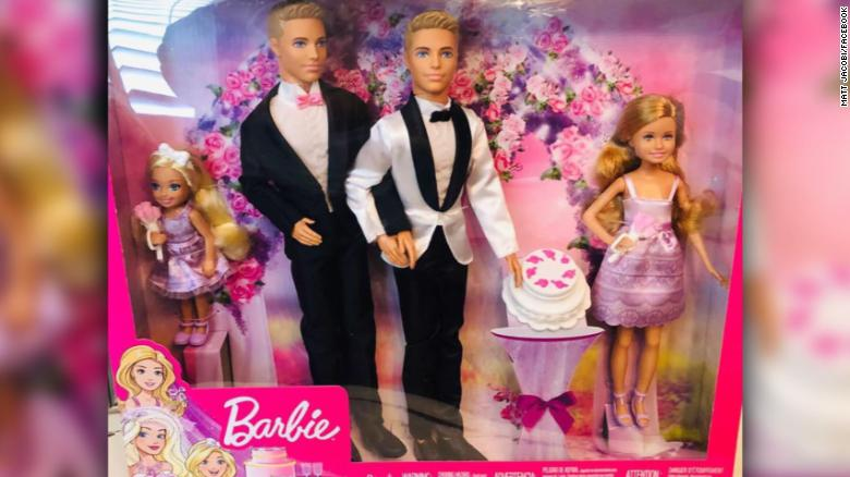 Barbie and ken have sex photo 4