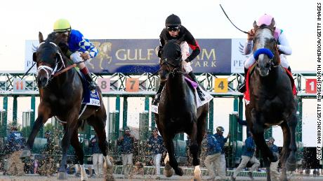 6dde7633ada World s richest horse races  The top-six prize pots in horse racing ...