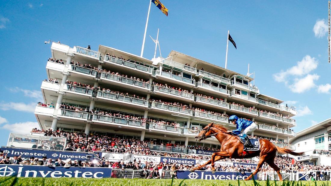 7 richest horse races in the world - CNN