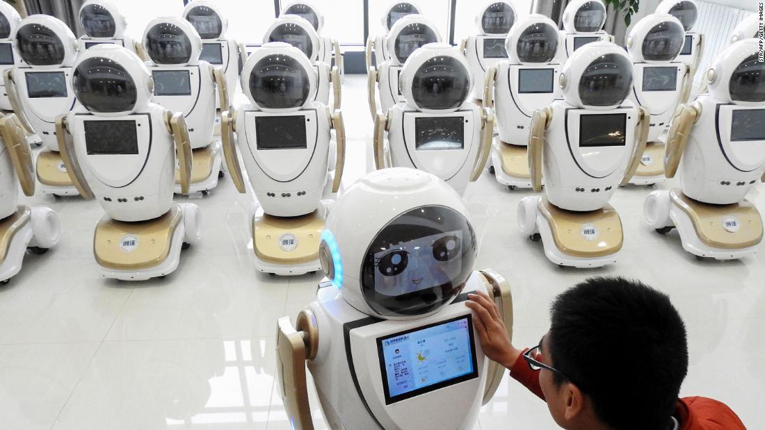 China may tweak its plan to dominate tech, but it won't back down – Trending Stuff