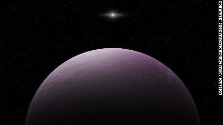 FarFarOut displaces FarOut as the most distant object in our solar system