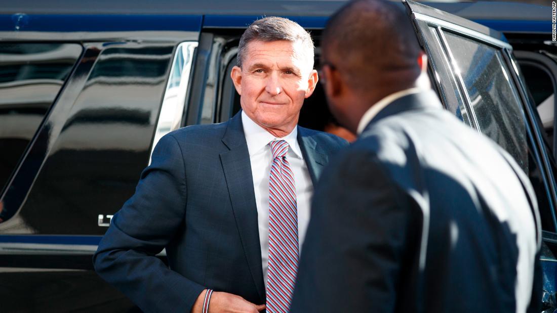 The no-nonsense judge overseeing Michael Flynn's sentencing
