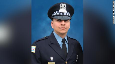 Officer Eduardo Marmolejo