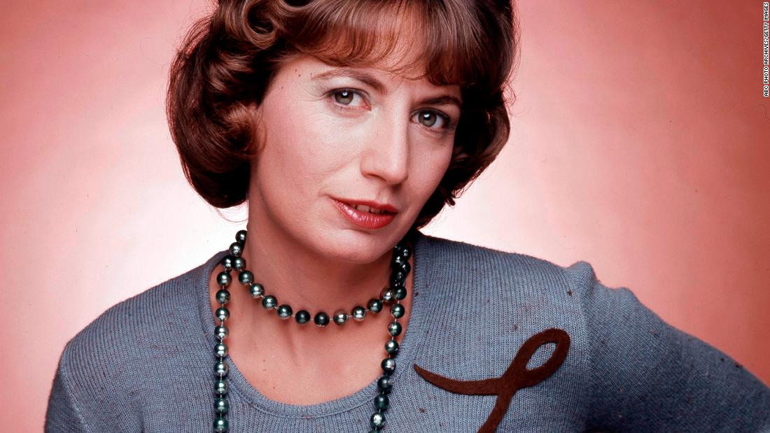 Penny Marshall, co-star of 'Laverne & Shirley' and director of 'Big,' dead at 75