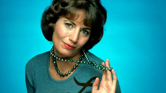 "Actress Penny Marshall, who found fame in TV's ""Laverne & Shirley"" before going on to direct such beloved films as ""Big"" and ""A League of Their Own,"" died on Monday, December 17. She was 75."
