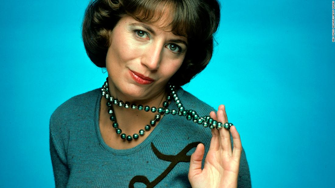 "Actress <a href=""https://www.cnn.com/2018/12/18/entertainment/penny-marshall-dead/index.html"" target=""_blank"">Penny Marshall</a>, who found fame in TV's ""Laverne & Shirley"" before going on to direct such beloved films as ""Big"" and ""A League of Their Own,"" died on Monday, December 17. She was 75."