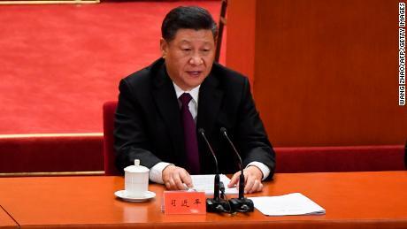 Xi Jinping promises miracles, but fails