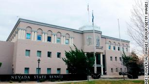 Nevada becomes first state with majority female legislature