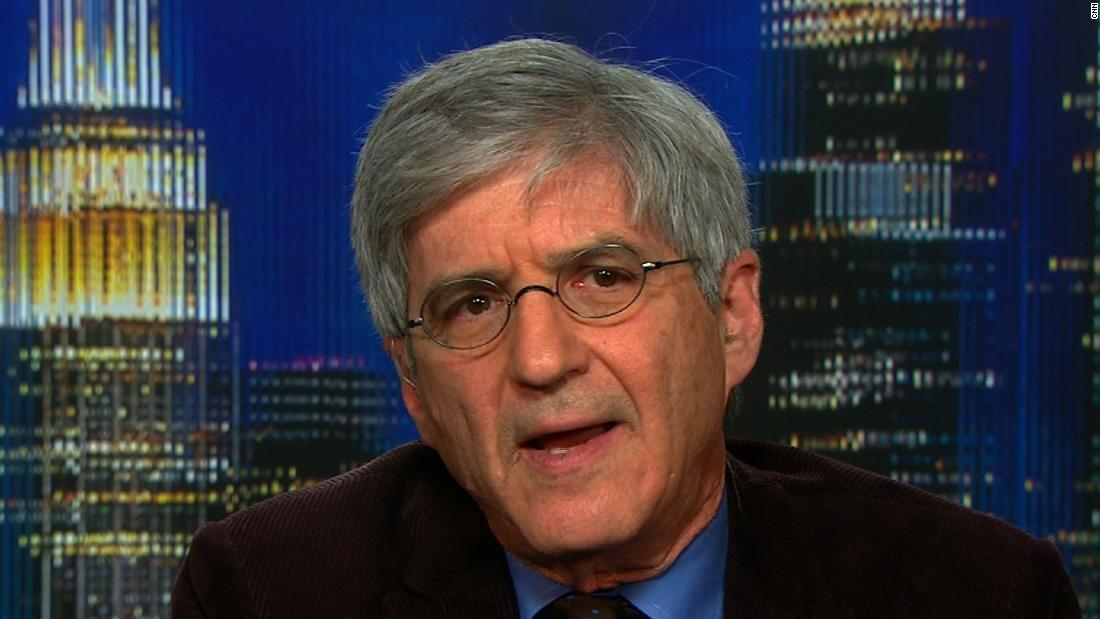 Isikoff: Judge sent chill down Flynn's spine