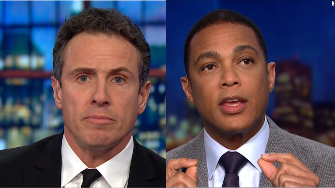 Cuomo, Lemon slam Fox News' hateful speech