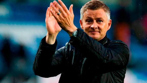 On 19 December, 2019, Solskjaer was appointed as United's caretaker manager until the end of the 2018/19 season -- following Jose Mourinho's dismissal.