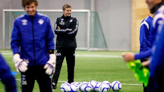 In 2011, Solskjaer returned to Molde as the club's new first-team manager. He won consecutive domestic titles in a successful spell at his old side.