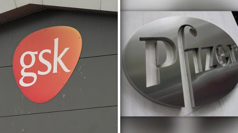 Pfizer and GSK to merge consumer health businesses