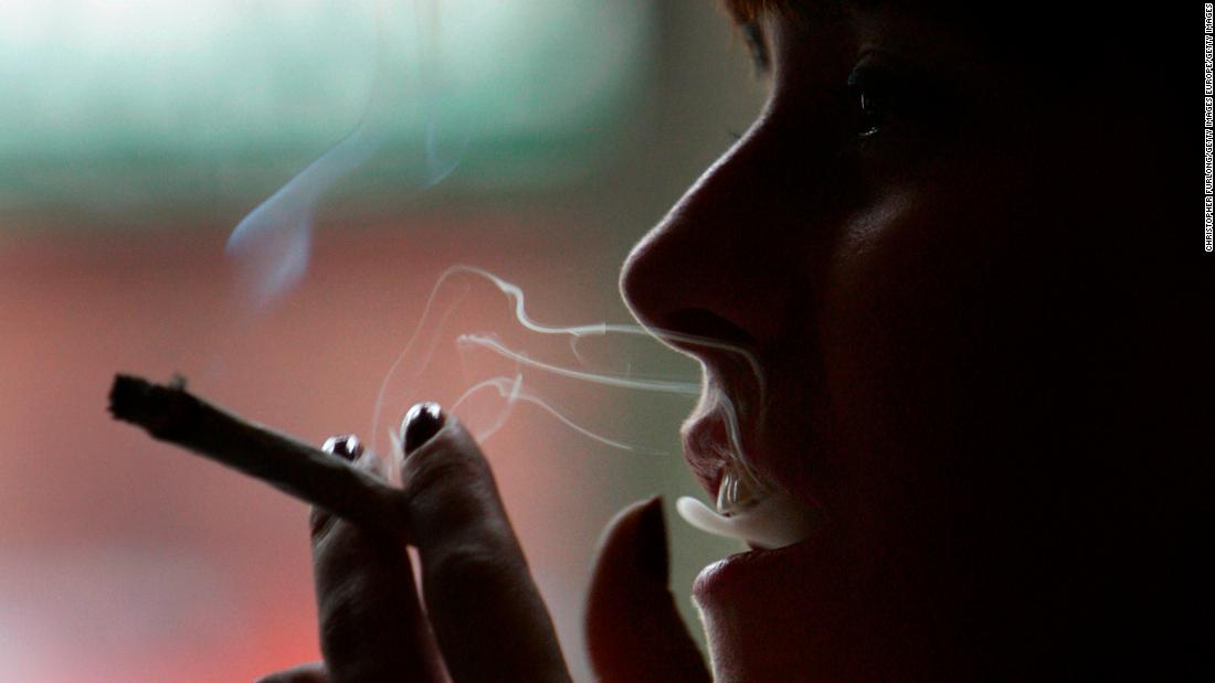 Daily or high-potency cannabis increases risk of psychotic disorder, study finds