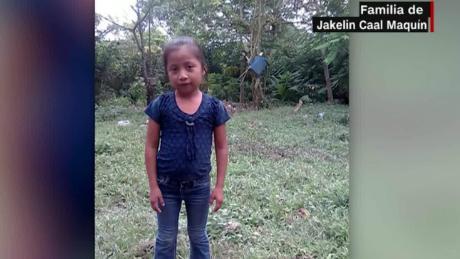 UN expert calls for investigation into migrant girl's death