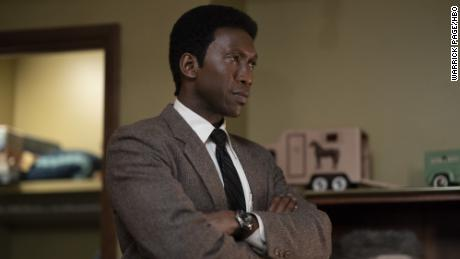 Mahershala Ali in 'True Detective.'