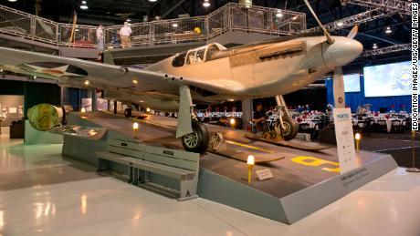20 best aviation museums around the world   CNN Travel