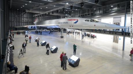 20 best aviation museums around the world | CNN Travel